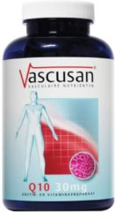 Vascusan Q10 - 30Mg -150 capsules - Voedingssupplement