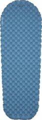 Zwarte NOMAD® - AirTec Comfort R.W. - Slaapmat - 183x 65 x 6 - - 1 persoons