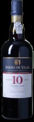 Wijnvoordeel Barão de Vilar 10 Years old Port