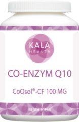 Kala Health Co-Enzym Q10 100 mg 120 softgel capsules