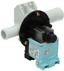 Setra Pumpe (schräge Montage - gerade) für Waschmaschine 651016114