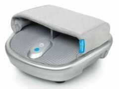 Medisana massage FMG 880 zilver