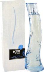 Cofinluxe Caf? Iced 100 ml - Eau De Toilette Spray Women