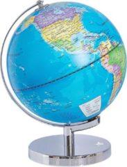 Beliani STANLEY - Globe - Blauw - Synthetisch materiaal