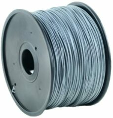 Gembird3 3DP-HIPS3-01-S - Filament HIPS, 3 mm, zilver