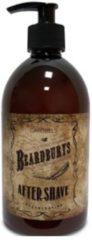 Beardburys Aftershave Balsem XL in pompflacon