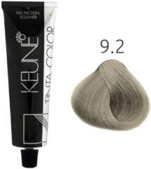 Keune - Tinta Color - 9.2 Zeer Licht Parelblond - 60 ml