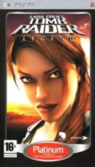 Square Enix Tomb Raider, Legend