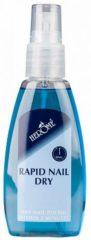 Transparante Herôme Rapid Nail Dry - 75 ml - Spray voor sneldrogende nagellak