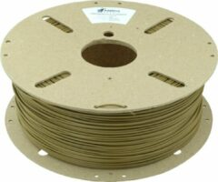 "Bruine Belgisch Premium PLA filament ""Additive Heroes"" (1 kg, 1.75 mm) - Army Khaki"