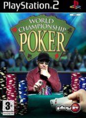 Planet / Planet / Sony Music Distribution World Championship Poker /PS2