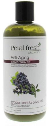 Afbeelding van Petal Fresh Grape Seed & Olive Oil Conditioner 475 ml