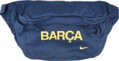 Nike FC Barcelona Stadium Tech BA5792-451, Unisex, Marineblauw, Sachet maat: One size