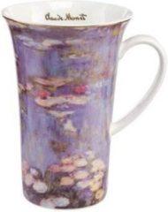 Claude Monet Waterlelies II - Jumbo Mok