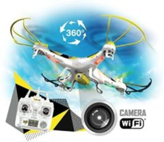Witte Mondo Ultra RC drone helicopter + camera X31.0 Explorers Con Camara + 4gb sd card