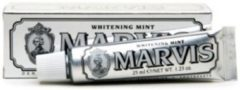 Marvis Marvis Tandpasta Whithening Mint 25ml 25 Ml
