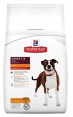 Hills Canine Adult Medium Light Chicken 12 kg