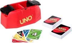 Mattel Games UNO Showdown - Kaartspel