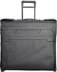 Baseline 2-Rollen Deluxe Kleidersack 61 cm Briggs&Riley black