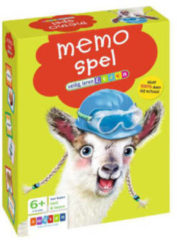 Uitgeverij Zwijsen Veilig leren lezen edutainment - Memospel Veilig leren lezen