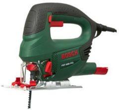 Bosch PST 800 PEL Decoupeerzaag - 530 Watt - Met kunststof koffer en 1 decoupeerzaagblad voor hout