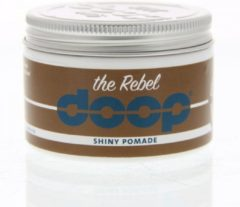 DOOP THE REBEL PASTA HOLD 8/10 - SHINE 9/10 100ML