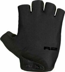 Zwarte R2 Riley Fietshandschoenen Midnight Black XXL