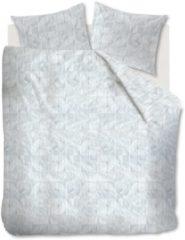 Witte At Home Fair - Dekbedovertrek - Tweepersoons - 200x200/220 cm + 2 kussenslopen 60x70 cm - White