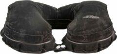 AutoStyle Comfortline Opblaasbaar 3D Nekkussen - Zwart