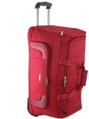 Travelite, Trolley Reisetasche mit 2 Rollen, »Orlando«