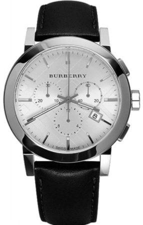 Afbeelding van Burberry BU9355 Heren Horloge