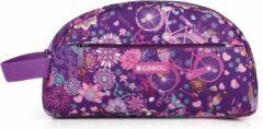 Roze Beautycase - Gabol - Abril