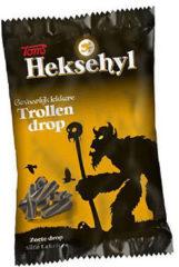 Rode Snoepgoed heksehyl Trollendrop 1 kilo