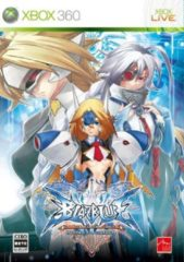 Gameworld BlazBlue: Continuum Shift - Limited Edition