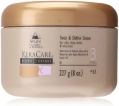 KeraCare Natural Textures Twist And Define Cream 227 gr