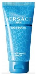 Versace After Shave Balm Tube Versace Man Eau Fraîche Aftershave balsem 75ml