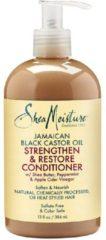 Shea Moisture - Jamaican Black Oil Restore Conditioner - 384 ml