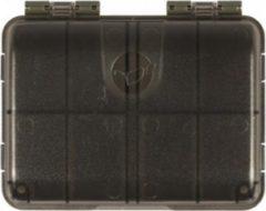 Groene Korda Mini Box - 16 Compartments