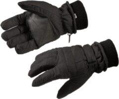 Gloves&Co Thinsulate ski handschoen - heren - zwart - maat L