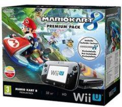 NINTENDO Wii U Premium Pack + Mario Kart 8 2301149