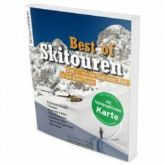 Panico Alpinverlag - Best of Skitouren Band 1 - Skitourgidsen