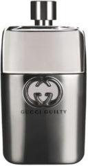 Gucci Herrendüfte Gucci Guilty Pour Homme Eau de Toilette Spray 150 ml
