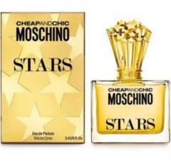Moschino Stars eau de parfum spray donna 50 ml