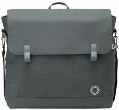 Donkergrijze Maxi-Cosi Maxi Cosi Modern Bag Luiertas - Essential Graphite
