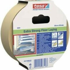 Gele Tesa 4944-2-5 4944-2-5 Dubbelzijdige Tape Tesafix 4944 Wit (L X B) 10 M X 50 Mm 1 Rollen