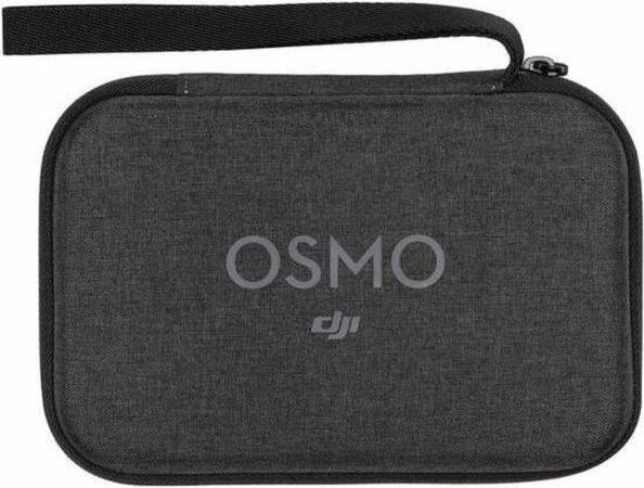 Afbeelding van Zwarte DJI Osmo Carrying Case