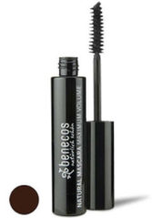 Benecos Natural Mascara Maximum Volume 8 ml - Smooth Brown