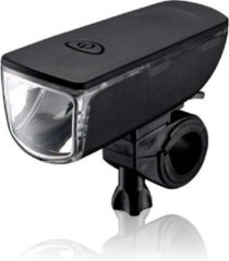XLC Ariel Fiets Koplamp - 20 Lux - Led - Zwart