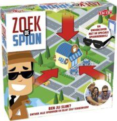 Tactic gezelschapsspel Zoek de Spion
