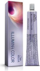 Wella Professionals Wella - Color - Illumina Color - 10/36 Verhelderend Goud Violet Blond - 60 ml
